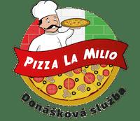 Pizza La-Milio