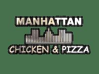 Manhattan Wyszków - Pizza, Fast Food i burgery, Sałatki - Wyszków