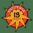 Pizzeria 13-stka - Pizza, Naleśniki, Burgery, Kurczak - Łęczyca