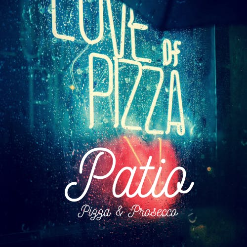 Patio Pizza