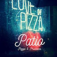 Patio Pizza - Pizza - Świnoujście