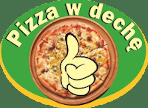 Pizza w dechę