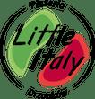 Pizzeria Little Italy - Pizza, Makarony, Kawa, Kuchnia Włoska - Zielona Góra