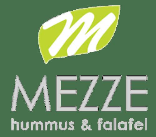 MEZZE hummus & falafel