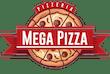Mega Pizza - Pizza, Sałatki - Kraków