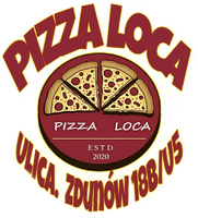 Pizza Loca Kraków