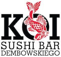 Koi Sushi Bar Dembowskiego