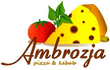 Ambrozja Nowy Wiśnicz - Pizza, Kebab, Fast Food i burgery, Sałatki, Dania wegetariańskie, Burgery, Kawa - Nowy Wiśnicz