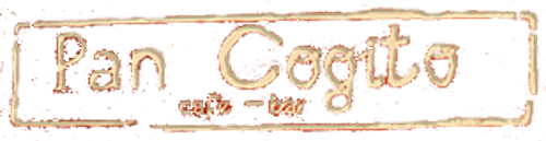 Pan Cogito Cafe-Bar