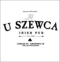Pub U Szewca - Pizza, Sałatki, Burgery - Lublin
