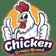 CRISPY GRAND CHICKEN - Kurczak - Sochaczew
