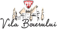 Vila Boierului