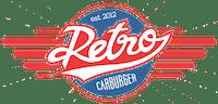 Retro Carburger