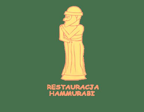 Restauracja Hammurabi Olsztyn