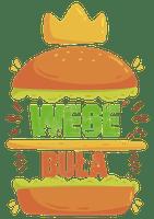 Wege Buła Tychy - Dania wegetariańskie, Dania wegańskie, Burgery - Tychy