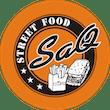 Street FOOD SaQ - Sałatki, Burgery, Kurczak, Z Grilla - Prochowice