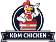 KM Chicken - Sałatki, Burgery, Kurczak - Piła