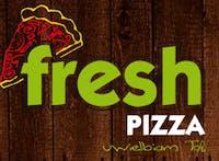 Fresh Pizza Winogrady - Pizza, Kebab, Sałatki - Poznań