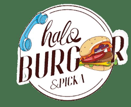 Halo Burger&Picka