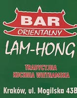 LAM HONG I - Mogilska - Kuchnia orientalna - Kraków