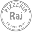 Pizzeria Raj Będzin - Pizza, Sałatki - Będzin