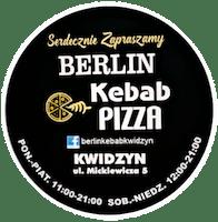 Berlin Kebab - Kwidzyn - Pizza, Kebab - Kwidzyn