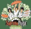 Soprano Pizza Cafe & Ristorante - Pizza, Fast Food i burgery, Sałatki, Obiady, Burgery, Kurczak - Dębica