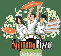 Soprano Pizza Cafe & Ristorante