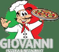 Pizzeria Giovanni Warszawa