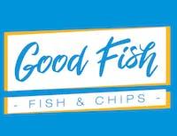 Goodfish - Fast Food i burgery, Fish & Chips - Kraków