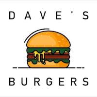 Dave's Burgers - Obiady, Kuchnia Amerykańska, Burgery - Kraków