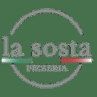 La Sosta - Pizza, Sałatki, Kuchnia Włoska - Warszawa