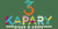 Restauracja 3 Kapary - Pizza, Makarony, Sałatki, Zupy, Desery - Poznań