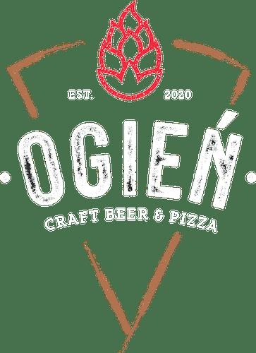 OGIEŃ Craft Beer & Pizza