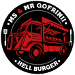 Ms & Mr Gofrinii and Hell Burger  - Wrocław - Obiady - Wrocław