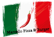 Marcello Pizza & Burger Łódź - Pizza, Burgery - Łódź