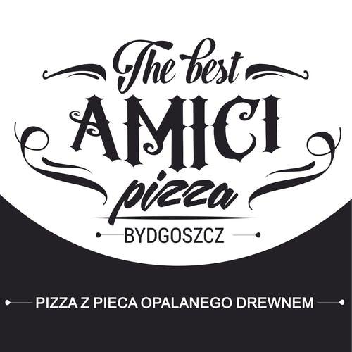 Amici Pizza Bydgoszcz