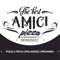 Amici Pizza - Dostawy