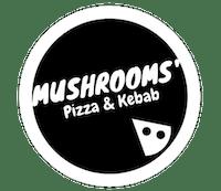 Mushrooms' Pizza&Kebab