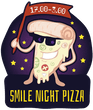 Smile Night Pizza - Pizza - Białystok