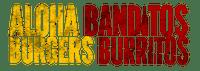 Aloha Banditos Burgers Burritos - Kuchnia meksykańska, Burgery - Gdańsk