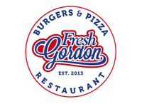 Fresh Gordon - Sopot - Pizza, Sałatki, Zupy, Kuchnia meksykańska, Obiady, Dania wegetariańskie, Kuchnia Amerykańska, Burgery, Steki - Sopot