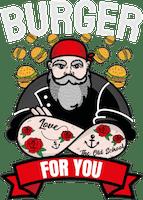 Burger For You - Konecznego - Sałatki, Burgery - Kraków