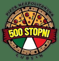 500 Stopni - Pizza - Lublin