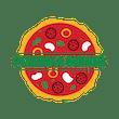 Pizzeria Wenus - Pizza - Skawina