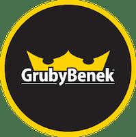 Gruby Benek - Zabrze - ul. Wolności - Pizza - Zabrze