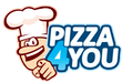 Pizza 4 You - Pizza - Poznań
