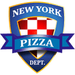 NYPD - Lubin - Pizza, Makarony, Sałatki - Lubin