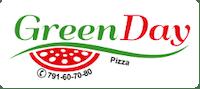 Green Day - Pizza, Kebab, Sałatki, Kawa, Kurczak - Świebodzice