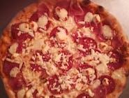 Pizza Premium Olympus